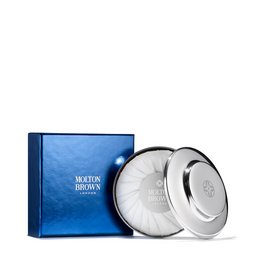 Molton Brown USA  Shaving Soap & Bowl