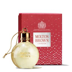 Molton Brown UK Vintage With Elderflower Bauble