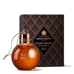 Molton Brown EU | Bizarre Brandy Festive Bauble 75 ml