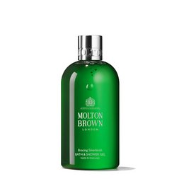 Molton Brown UK Silver Birch Bath & Shower Gel