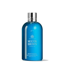 Molton Brown UK Temple Tree Bath & Shower Gel