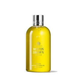 Molton Brown EU  Bushukan Bath & Shower Gel