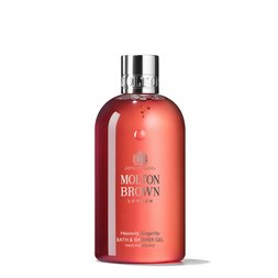 Molton Brown UK Gingerlily Bath & Shower Gel