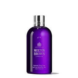 Molton Brown EU  Ylang-Ylang Bath & Shower Gel