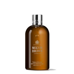 Molton Brown USA  Tobacco Absolute Bath & Body Wash
