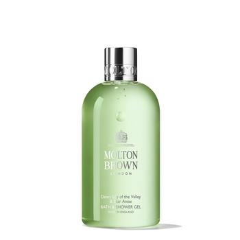 Dewy Lily of the Valley and Star Anise Bath and Shower Gel. JETZT kaufen