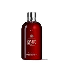 Molton Brown EU  Rosa Absolute Shower Gel