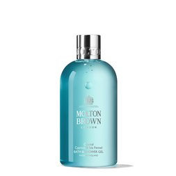 Molton Brown USA  Cypress & Sea Fennel Shower Gel