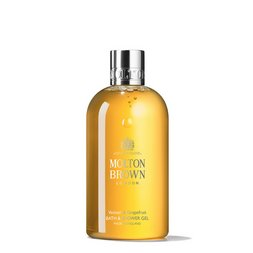 Molton Brown UK Vetiver & Grapefruit Shower Gel
