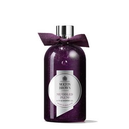 Molton Brown UK Muddled Plum Shower Gel