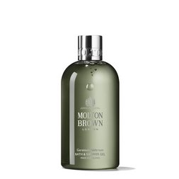 Molton Brown UK Geranium Nefertum Shower Gel 300ml