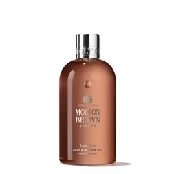 Molton Brown EU  Suede Orris Bath & Shower Gel