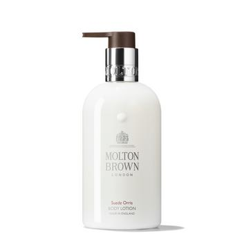 Suede Orris Body Lotion