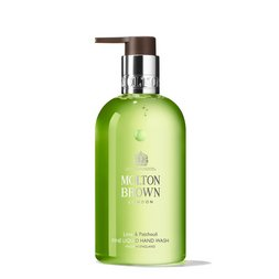 Molton Brown EU  Lime & Patchouli Hand Wash