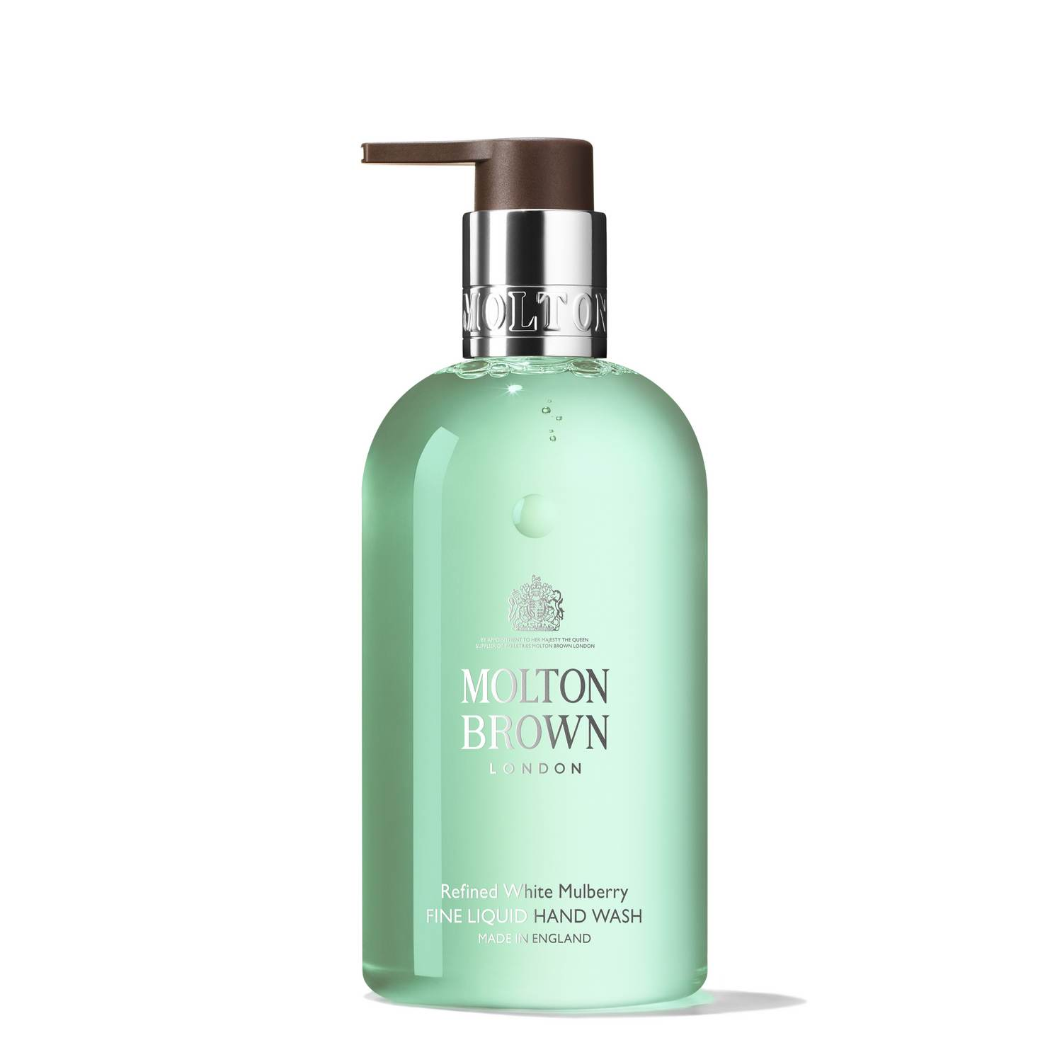 Molton Brown 174 Mulberry Amp Thyme Hand Wash Shop Online