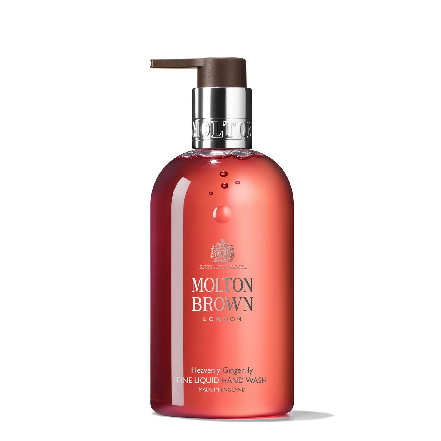 Molton Brown 174 Heavenly Gingerlily Hand Wash Shop Online