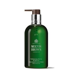 Molton Brown UK Juniper Berries & Lapp Pine Hand Wash