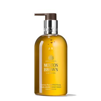 Comice Pear and Wild Honey Fine Liquid Hand Wash. JETZT kaufen