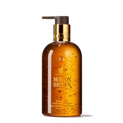 Molton Brown USA  Oudh Accord & Gold Hand Wash
