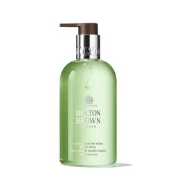 Molton Brown USA  Dewy Lily of the Valley & Star Anise Hand Wash