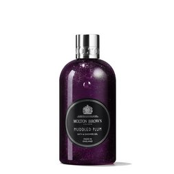 Molton Brown UK Muddled Plum Body Wash