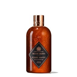 Molton Brown USA  Bizarre Brandy Bath & Shower Gel