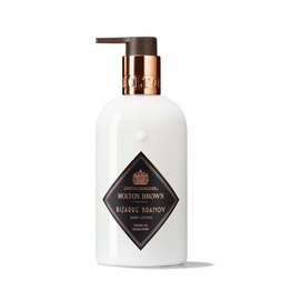 Molton Brown USA  Bizarre Brandy Body Lotion
