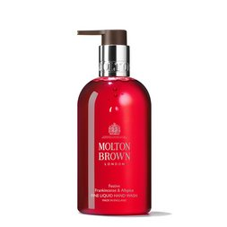 Molton Brown USA  Festive Frankincense & Allspice Hand Wash