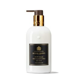 Molton Brown EU  Vintage With Elderflower Body Lotion