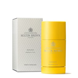 Molton Brown USA  Bushukan Deodorant Stick 75g
