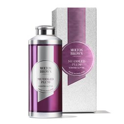 Molton Brown USA  Muddled Plum Glitter