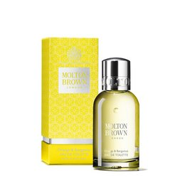 Molton Brown USA  Orange & Bergamot Eau de Toilette