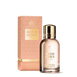 Molton Brown EUJasmine & Sun Rose Fragrance