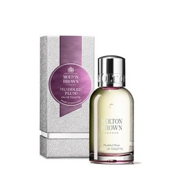 Molton Brown UK Muddled Plum Fragrance
