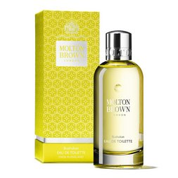 Molton Brown USA  3.3fl oz Bushkan Fragrance