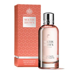 Molton Brown UK 100ml Gingerlily Fragrance
