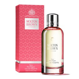 Molton Brown UK 100ml Pink Pepper Fragrance