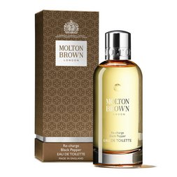 Molton Brown UK 100ml Black Pepper Fragrance