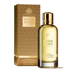 Molton Brown UK 100ml Oudh Fragrance