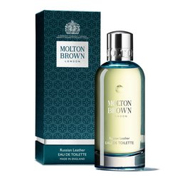 Molton Brown UK 100ml Russian Leather Fragrance