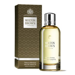 Molton Brown UK 100ml Tobacco Absolute Fragrance