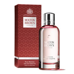 Molton Brown UK 100ml Rosa Absolute Fragrance