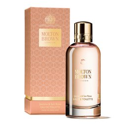 Molton Brown USA  Jasmine & Sun Rose Fragrance 100ml