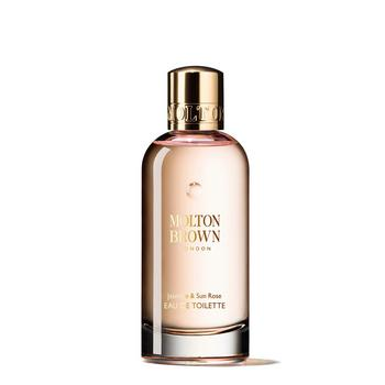 Jasmine and Sun Rose Eau de Toilette. Buy NOW