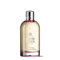 Molton Brown UK Pink Pepperpod Bath Oil