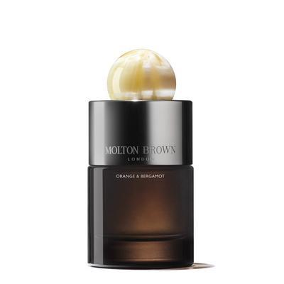 Orange and Bergamot Eau de Parfum