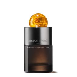 Molton Brown EU | Mesmerising Oudh Accord & Gold Perfume