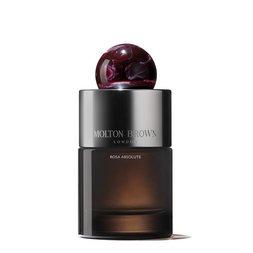 Molton Brown USA  Rosa Absolute Perfume