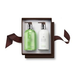Molton Brown Australia Lime & Patchouli Hand Wash & Hand Lotion Gift Set