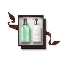 Molton Brown Australia White Mulberry Hand Wash & Lotion Set